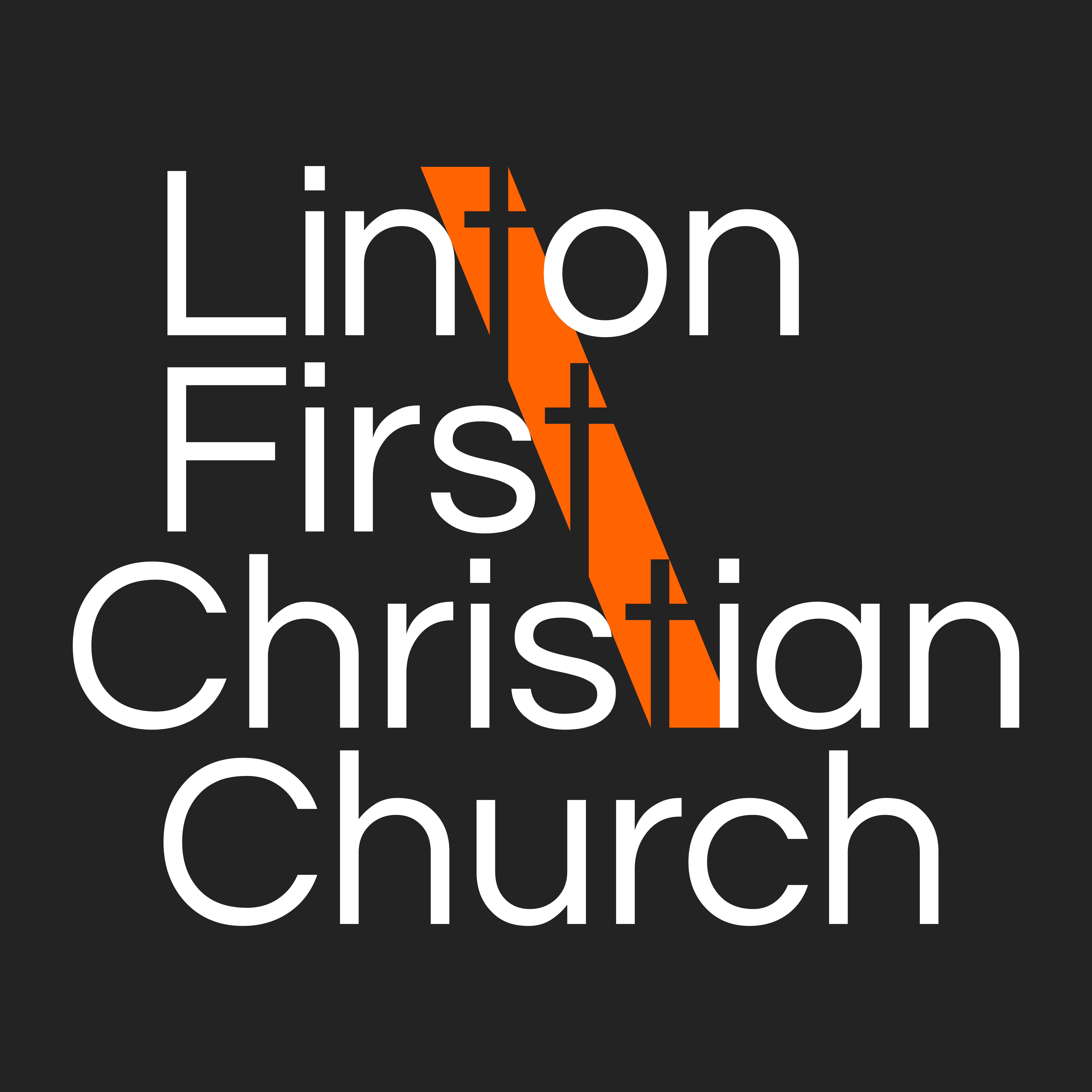 Linton First Christian Church